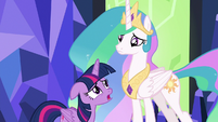 "Twilight ""this is something I have to do"" S7E1"