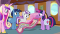Twilight marks barrel jumping on the schedule S7E22.png