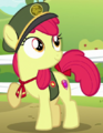 Apple Bloom Filly Guide ID S6E15