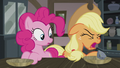 Applejack coughs up a rock S5E20.png