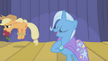 Applejack humiliated by Trixie S01E06.png