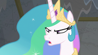 "Celestia ""friendship, trust, and honesty!"" S8E7"
