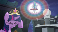 Celestia with the Elements