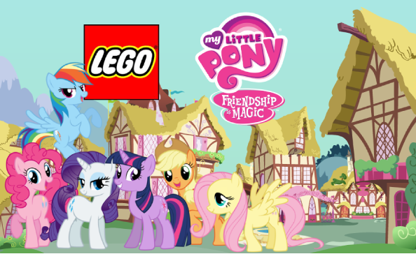 Image - FANMADE LEGO MLP.png | My Little Pony Friendship is Magic ...