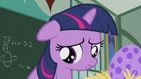 Filly Twilight Sparkle sad S5E25