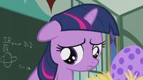 Filly Twilight Sparkle sad S5E25