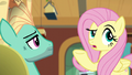 """Fluttershy """"keep trying"""" S6E11.png"""