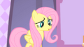 Fluttershy being nice S1E17.png