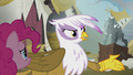 Gilda points Pinkie to the library S5E8.png