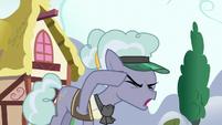 """Jeweler Pony """"you make me so mad!"""" S7E2"""