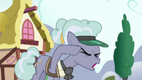 "Jeweler Pony ""you make me so mad!"" S7E2"