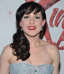 Lena Hall profile pic