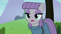 Maud Pie -we have a lot in common- S8E3