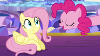 Pinkie -what did you guys do-- S5E3