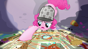 "Pinkie Pie ""you can't escape the truth!"" S7E23"