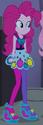 Pinkie Pie second Rainbooms outfit ID EG2