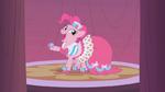 Pinkie modeling S1E14