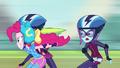 Pinkie speeds past Lemon and Sunny EG3.png