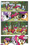 Ponyville Mysteries issue 4 page 5