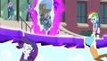 """Rainbow Dash """"Hang on!"""" EG3.png"""