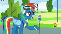 Rainbow Dash -I Love My Parents- S7E7