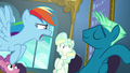 Rainbow Dash asks for Sky Stinger's name S6E24.png