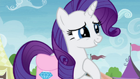 "Rarity ""I am so glad I found you"" S4E22"