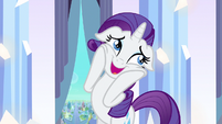 Rarity ooh you S3E1