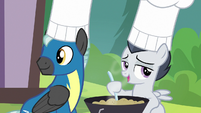 "Rumble ""I'm cooking today"" S7E21"