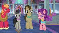 """Spoiled Rich """"if you're looking for somepony"""" S9E20"""