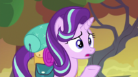 "Starlight ""I have no idea"" S6E26"