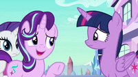 Starlight --don't be ridiculous!-- S6E1