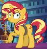Sunset Shimmer ID EGS3