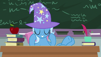 """Trixie """"look how I turned out"""" S9E20"""