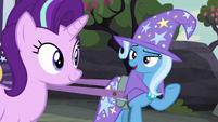 Trixie --sounds good to me-- S6E25