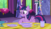 "Twilight ""the greatest magic of all"" S6E6"