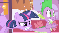 Twilight come here you S1E20