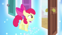 Apple Bloom -are havin' nightmares too-- S5E4