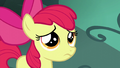 Apple Bloom listens to Big Mac S5E17.png