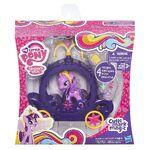 Cutie Mark Magic Princess Twilight Sparkle Charm Carriage packaging