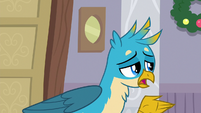 "Gallus ""you won't have to tell our teachers"" S8E16"