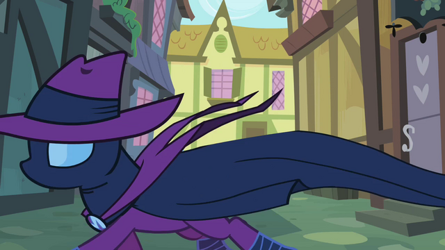 File:Mare Do Well running away S2E08.png