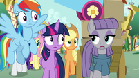 Maud Pie -she's moving to Yakyakistan- S8E18