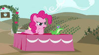 Pinkie 'this is the most daring...' S4E3