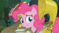 Pinkie Pie -even when I don't understand me- S1E10