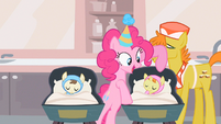 Pinkie Pie and you today S2E13