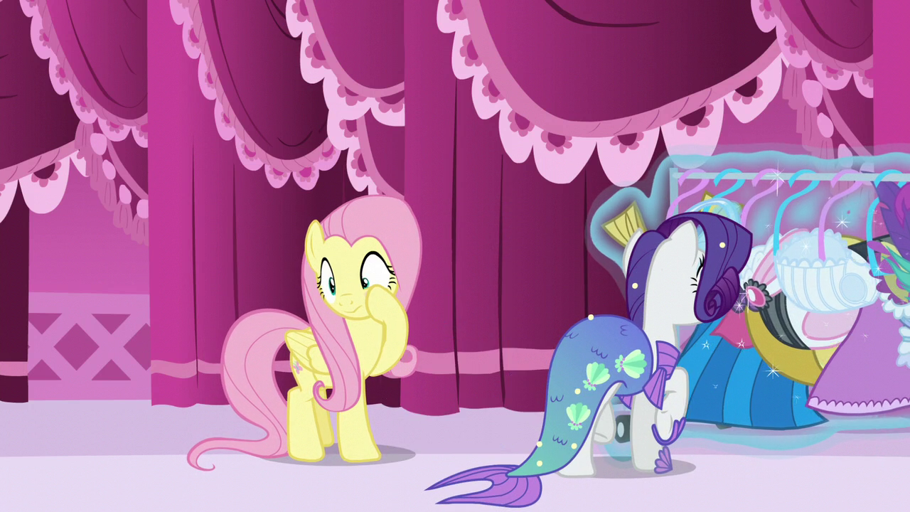 Mlp dating sim fluttershy cosplay