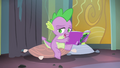 Spike 'I guess I know what that feels like' S4E06.png