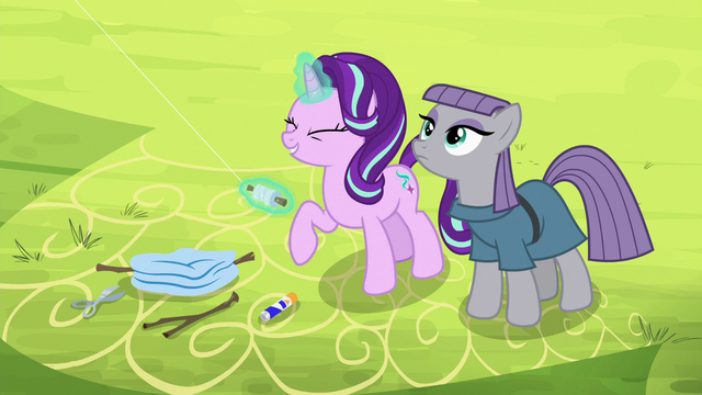 "File:Starlight Glimmer ""you've got no ballast"" S7E4.png"