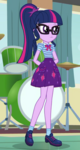 Twilight Sparkle ID EGDS5